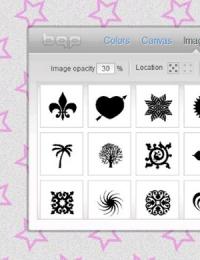 BgPattern – Como criar patterns personalizadas