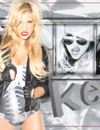 Tuto-Video 001: Capa face – Kesha