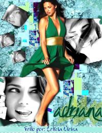 #Tuto de Banner: Adriana !